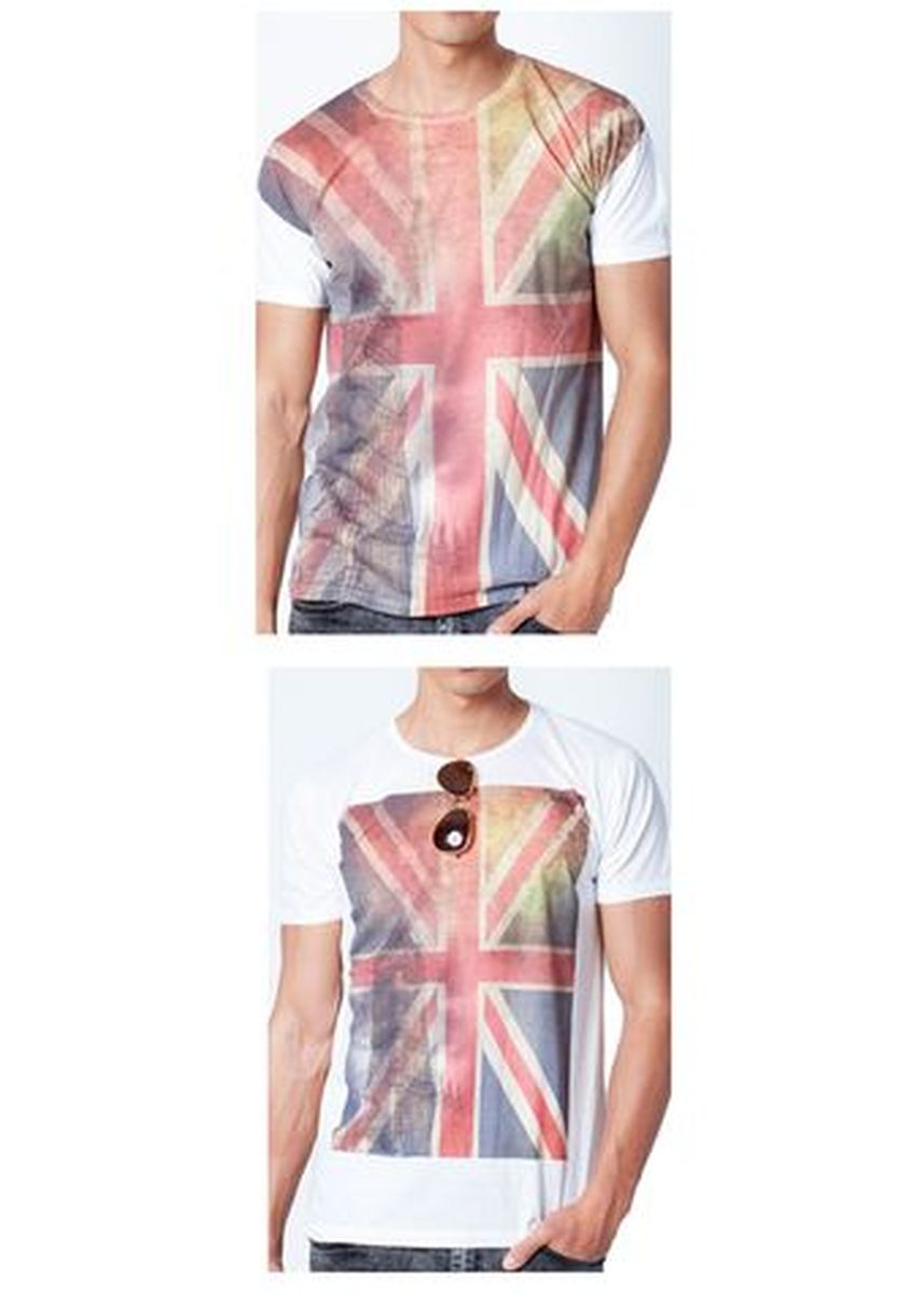 Multi color T-Shirts and Polos . Double Pack T Shirts For Men -