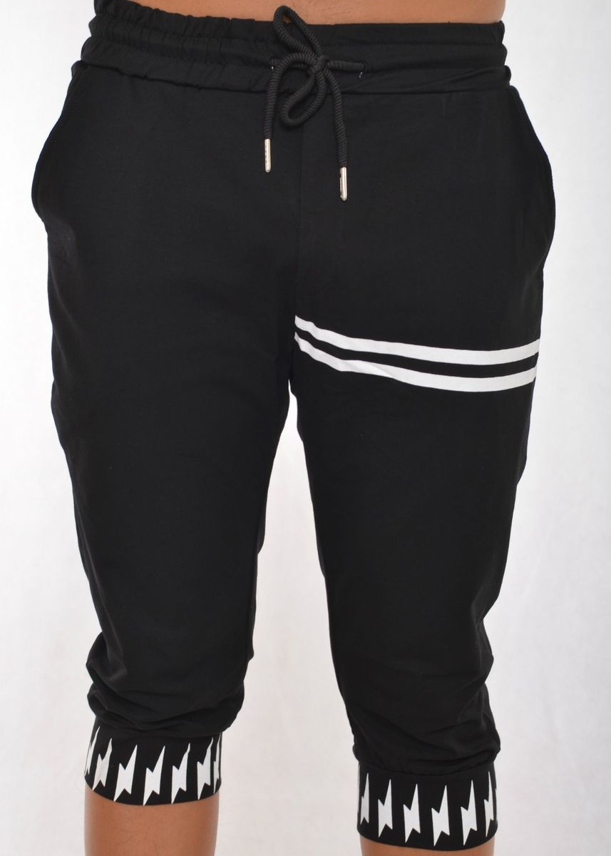 Multi color Sports Wear . Hood-By-Air Monochrome Jogger Pants -