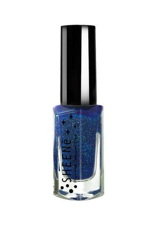 SHEENe DIAMOND CALCIUM PLUS NAIL POLISH XS (HAUTE OCTANE