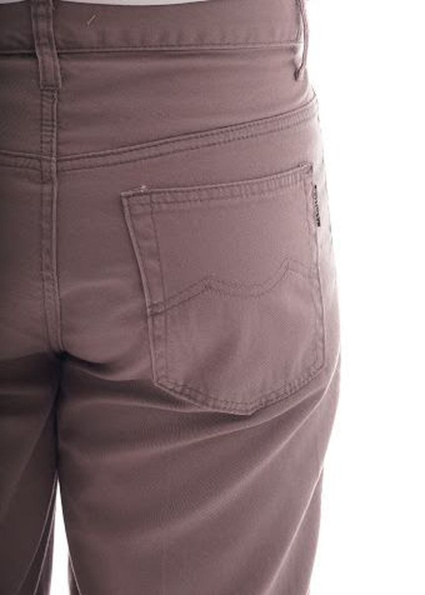 Grey color Shorts & 3/4ths . Casual Bermudas Grey 4010-7 -