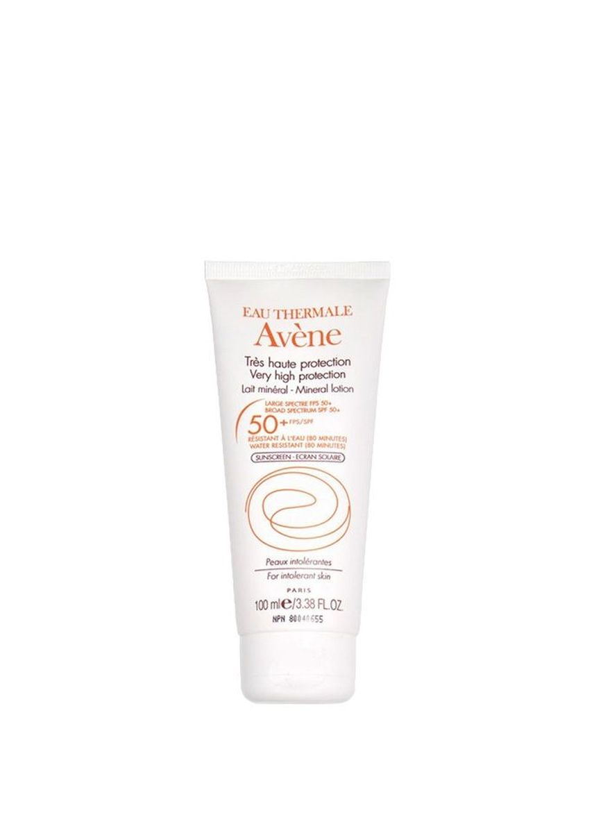 No Color color Other . AVENE Very High Protection Lotion SPF 50+ -