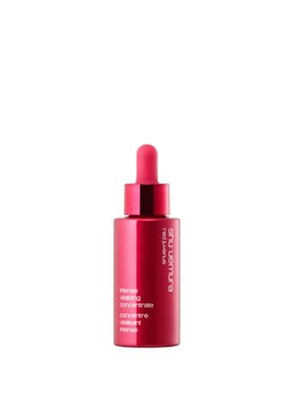 No Color color Other . SHU UEMURA Red : Juvenas Intense Vitalizing Concentrate -