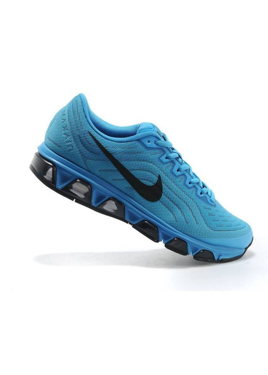 Blue color Sports Shoes . Nike Running Shoes Air Max Tailwind -