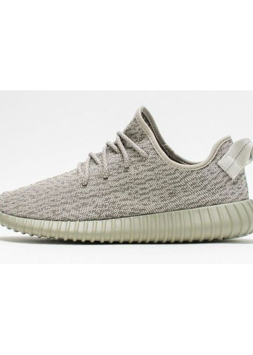 White color Sports Shoes . ADIDAS YEEZY 350 BOOST MOONROCK -