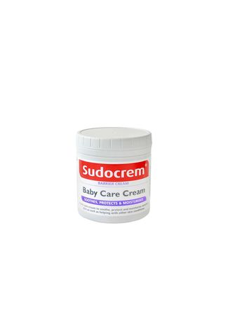 No Color color Others . Sudocream 60 g. ครีมทาผื่นผ้าอ้อมและผื่นต่างๆ -