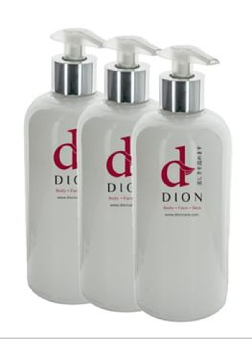No Color color Moisturizers . DION SLIMMING CREAM (2 + 1 BUNDLE) -