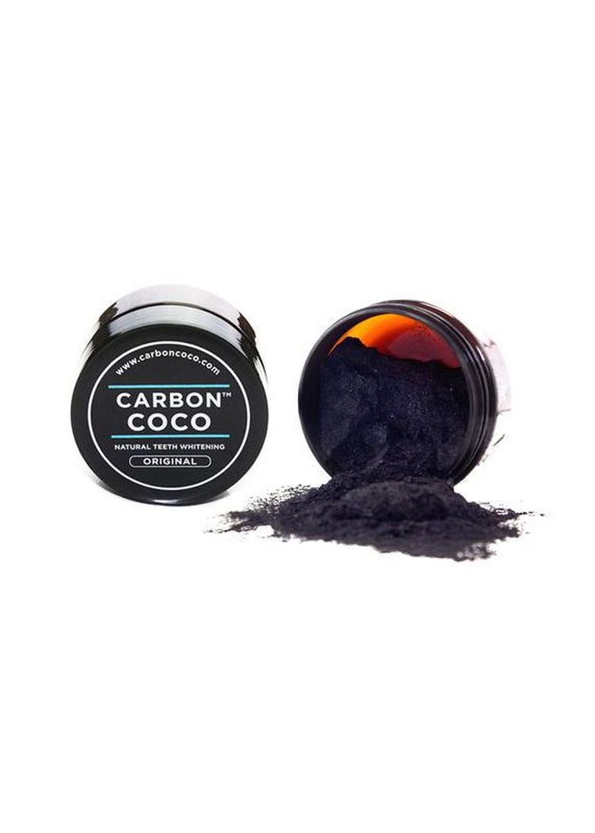 No Color color Personal Care . Carbon Coco Activated Charcoal Tooth Polish -