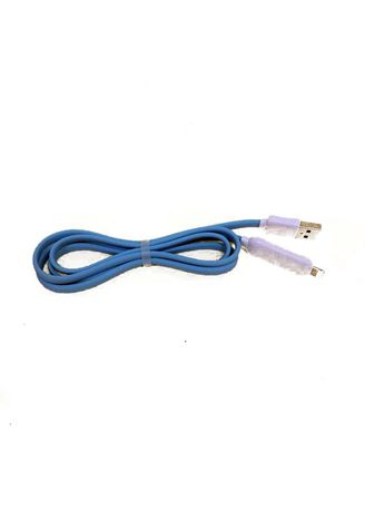 Multi color  . Original REMAX Cable Data 2 in 1 Kabel Data & Charging RC-027t -