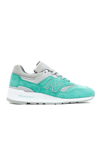 """Casual Shoes . Concept x New Balance 997 City Rivalry """"NYC"""" -"""