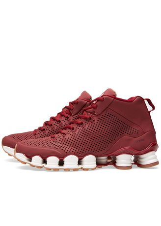 95be22e456bb8e Nike Shox TLX Mid SP