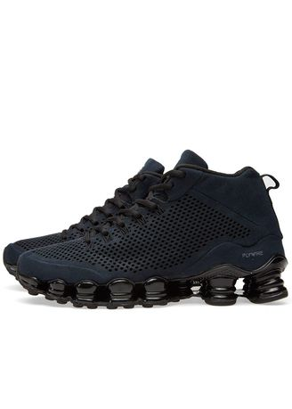 separation shoes d4ef4 c7d39 Nike Shox TLX Mid SP