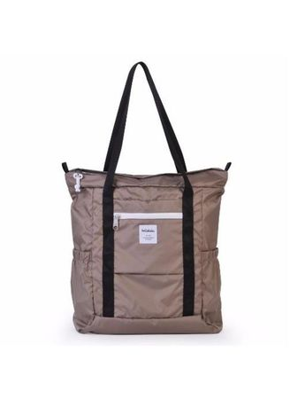 Hellolulu Macon Packable 19L Tote Bag