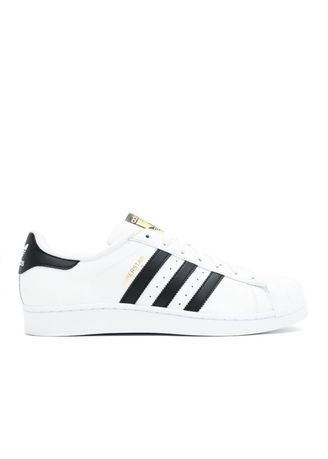 Casual Shoes . Adidas Superstar Gold Label J -