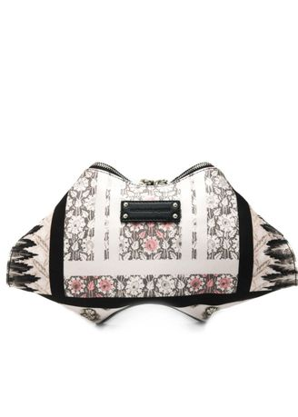 Multi color Wallets and Clutches . Alexander Mcqueen Small De Manta Clutch -