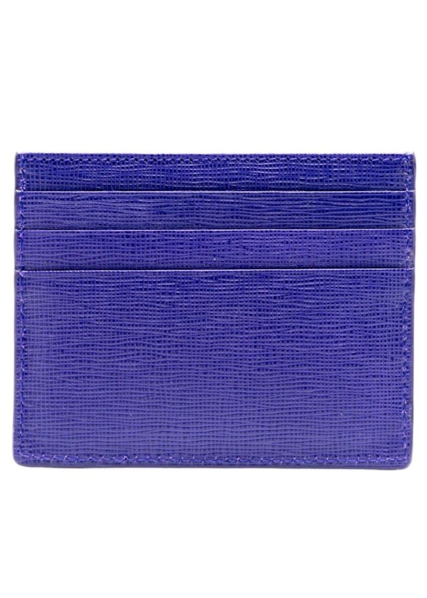 Purple color Wallets and Clutches . Fendi Flowerland Card Holder -