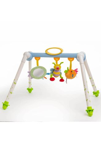 Toys . Taf Toys Take to Play Baby Gym -