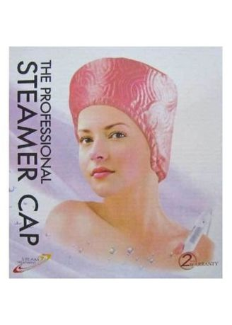 No Color color Styling . Steamer Cap หมวกอบไอน้ำ -