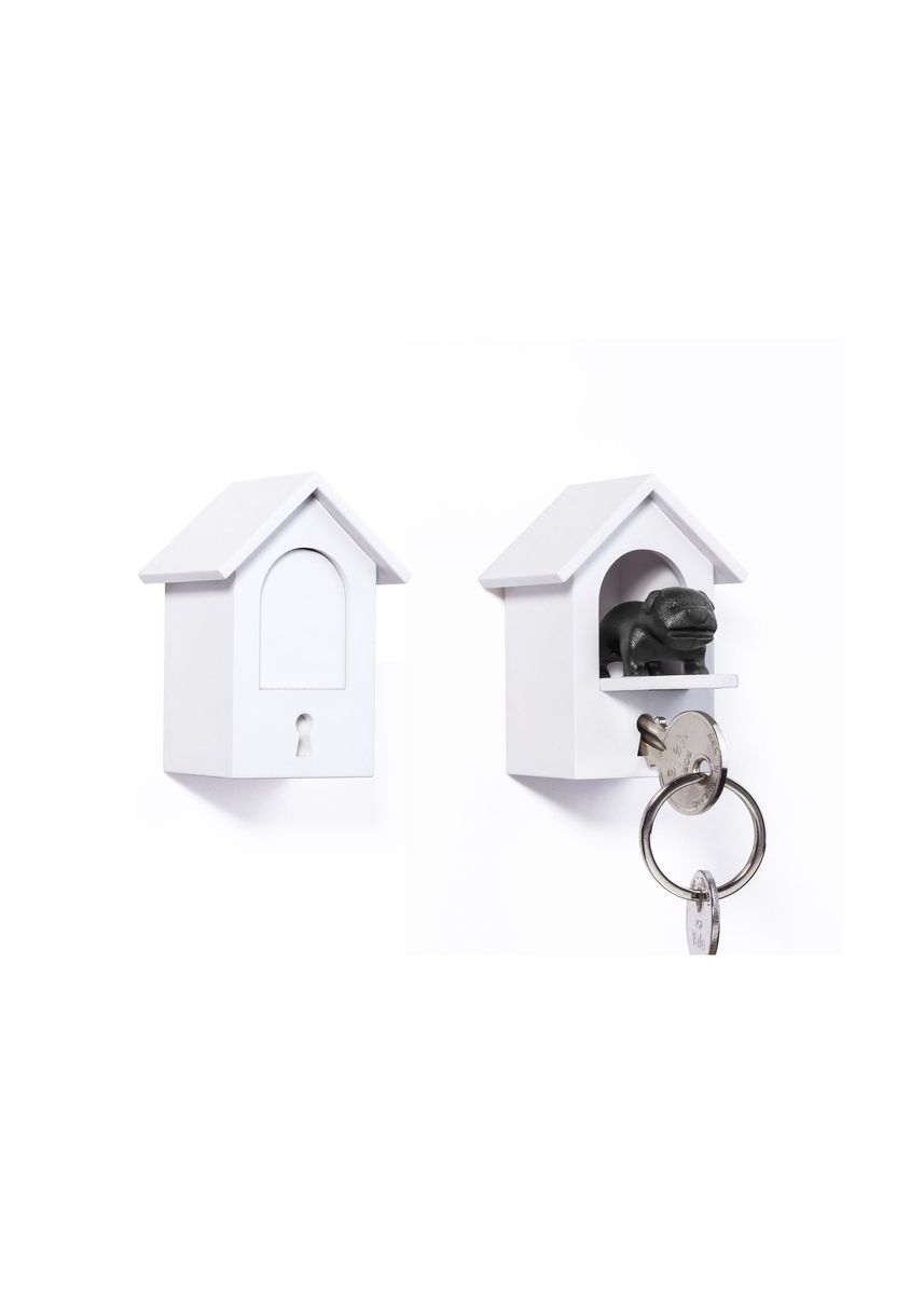 Black color Other . Watchdog Key Holder -