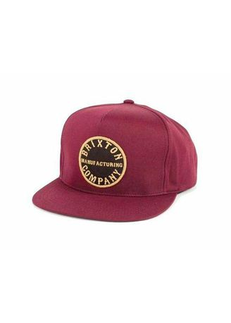best cheap 1bb78 51d6b ... best price topi snapback brixton company noble cloth 1d0c8 e8cc2