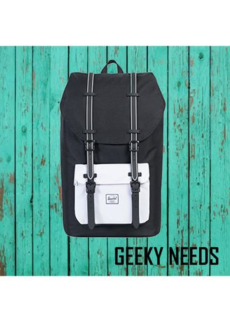 Backpacks . Herschel Little America  -