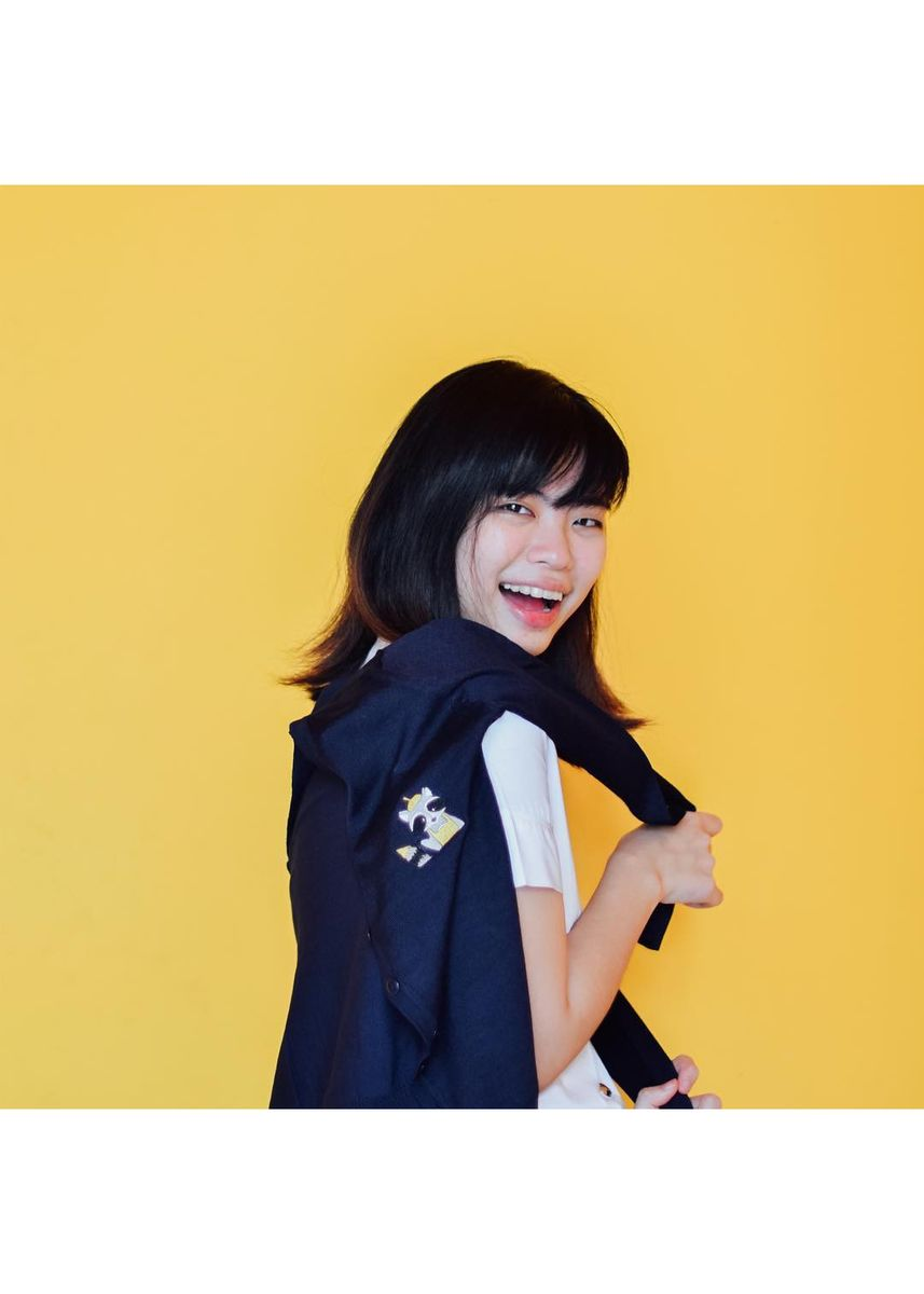 Navy color Tops and Tunics . MR.RAC in classy cardigan -