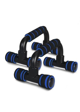 Multi color Fitness Equipment . Push Up Stand KW-610 -