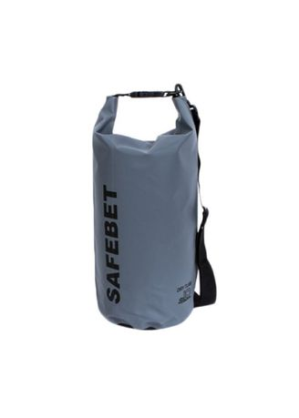 Grey color Travel Wallets & Organizers . FIRSTPROJECT SAFEBET WATERPROOF DRY BAG 10 LITER (GRATIS 1 PCS TALI SELEMPANG) -