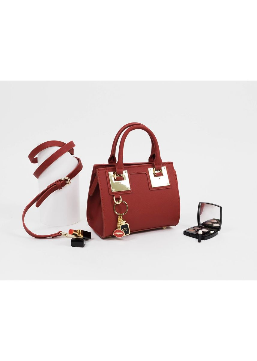 Red color Sling Bags . KEEP Comfy office  bag -