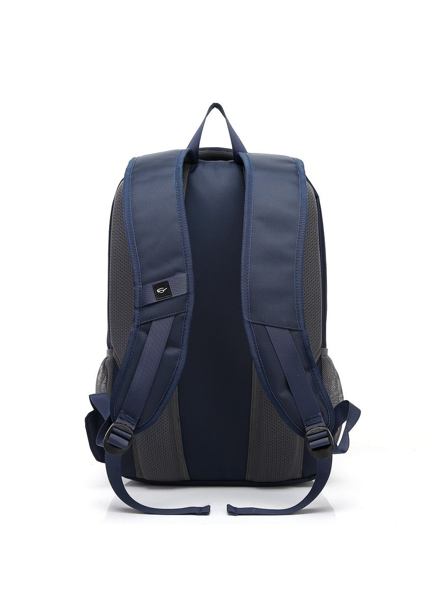 Blue color Backpacks . Original COOLBELL CB-2669 15.6 Inch - Laptop Backpack With USB Charging Port - Travel Day Pack Multi-functional Waterproof -