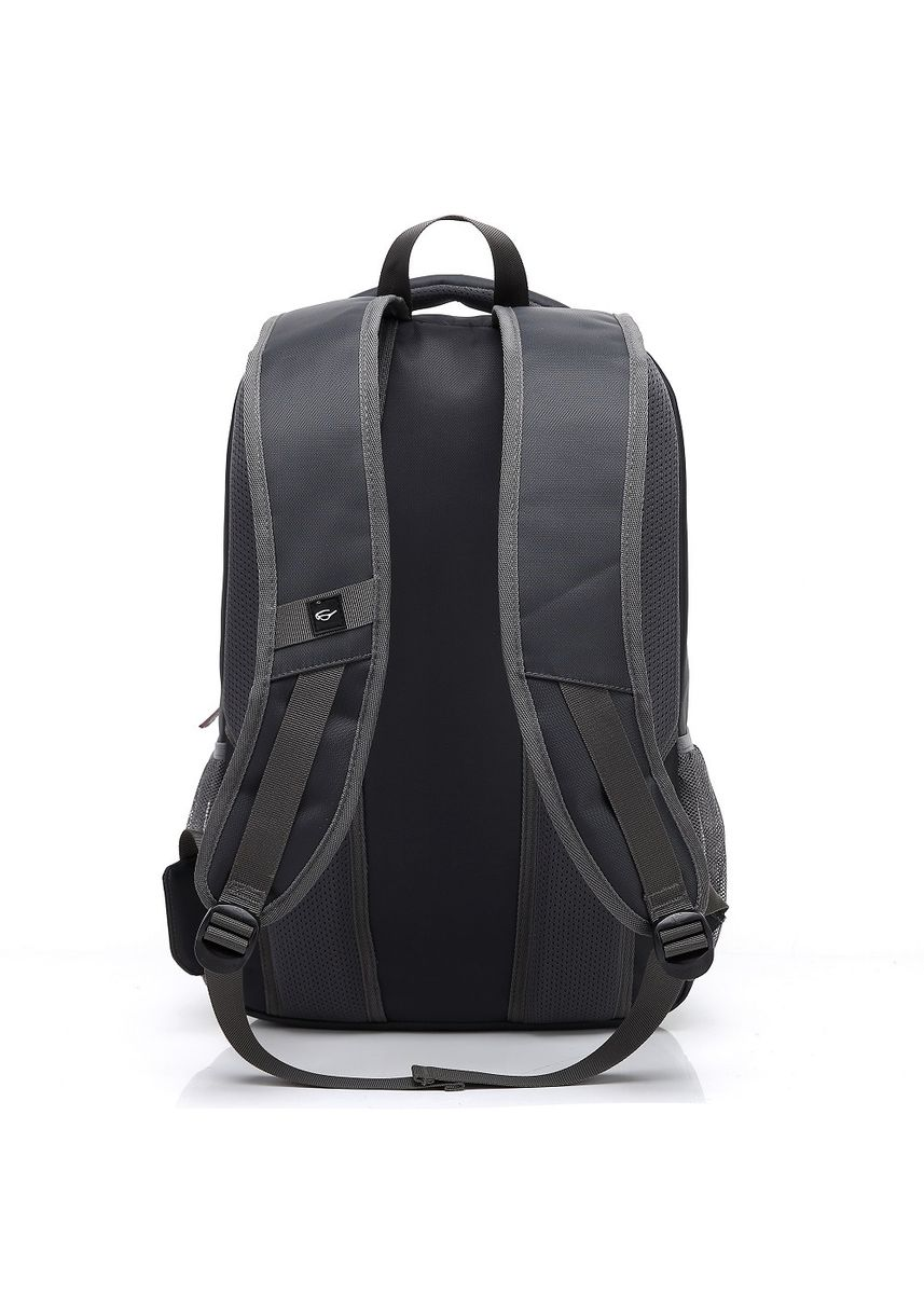 Grey color Backpacks . Original COOLBELL CB-2669 15.6 Inch - Laptop Backpack With USB Charging Port - Travel Day Pack Multi-functional Waterproof -