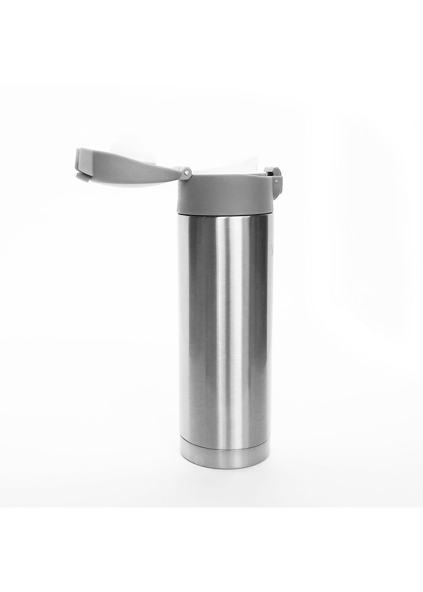 Silver color Kitchen . Yoshikawa Vacuum Flask 450 ml - KD8105/KD8106 -