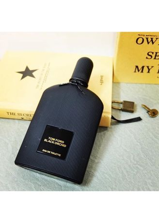 249df00df8a3 น้ำหอม Tom Ford Black Orchid EDT 100ml