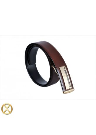 Brown color Belts . Spanish Leather Belt - Melony - Entreprenuer -