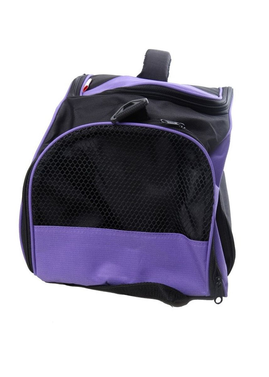 Purple color Storage . RADYSA Futsal Bag Organizer / Tas Olahraga ( FBO ) -