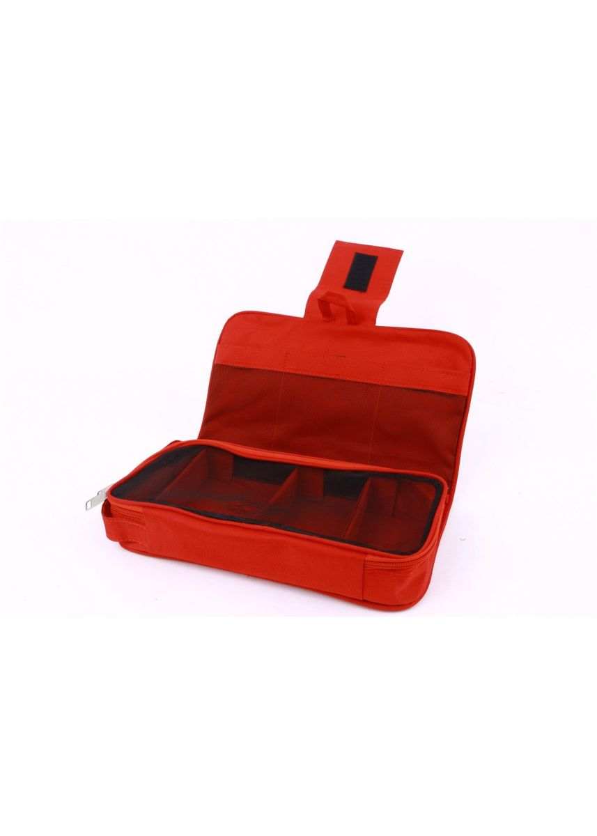 Red color Storage . RADYSA Gadget Charger Organizer ( GCO ) -