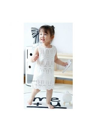 Cupkidslove Baby Girls Korean Style Fashion Dresses Bgt1011