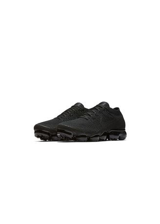 big sale 37f9e 3e3ac Nike Air Vapormax Flyknit Triple Black 3.0 | Men's Sports ...