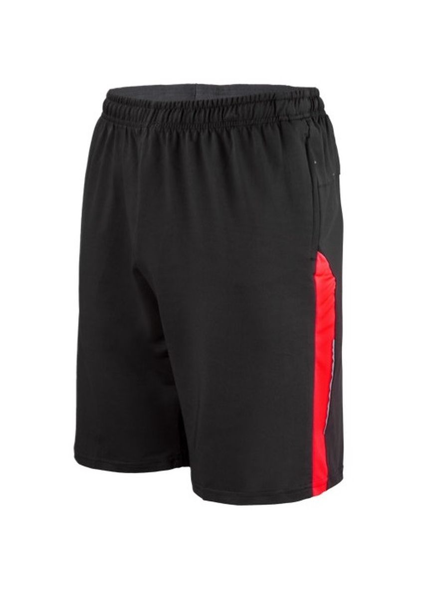 Red color Shorts & 3/4ths . Ionicwear Running Shorts -