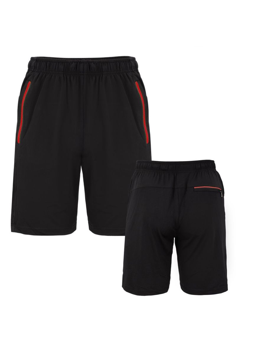 Red color Shorts & 3/4ths . Ionicwear Vegas Strip Pants -