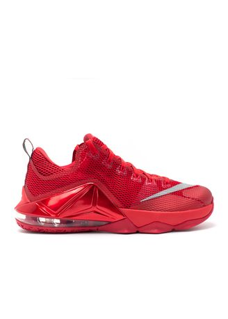 Casual Shoes . Nike LeBron XII (12) Low -