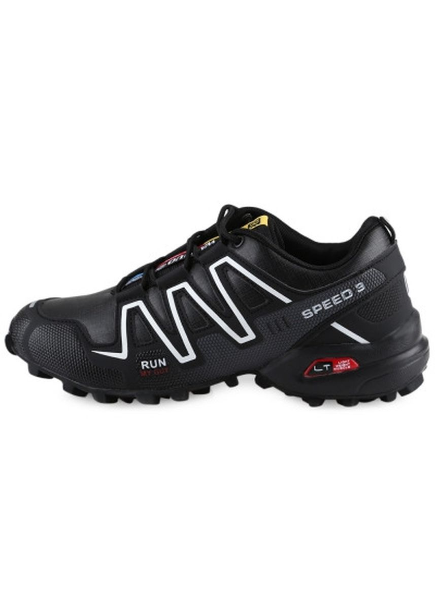 Multi color Casual Shoes . Outdoor Casual Color Block Slip Resistance Male Sports Shoes -