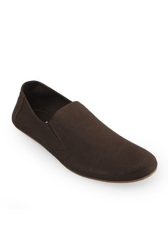 Casual Shoes . Canvas Slip-On ND08 -