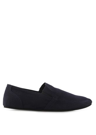 Casual Shoes . Canvas Slip-On ND126 -
