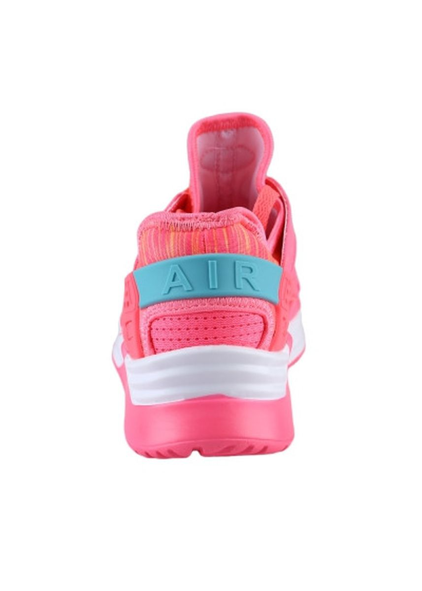 Red color Casual Shoes . Casual Patchwork Design Mesh Breathable Ladies Running Shoes -