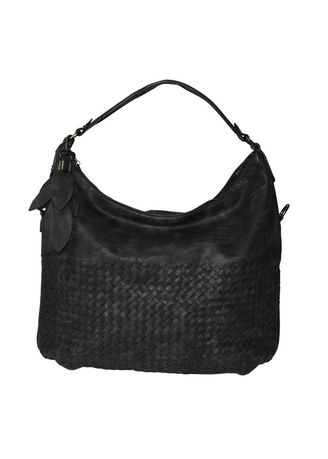 Black color Hand Bags . Omax Premium Quality Angel Hand Bag -