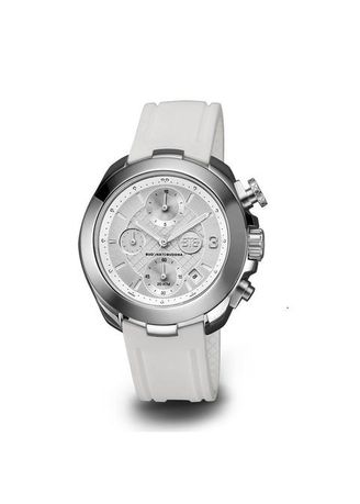 Silver color Chronographs . Buddha To Buddha Accelerator Watch - No. 3 F.R.Ch.05 -