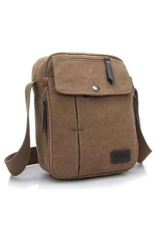 0524d35b21 Men s Multifunctional Outdoor Travel Sport Bags Casual Canvas Messenger Bags