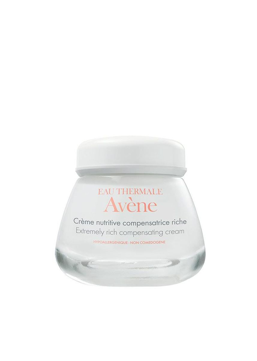 No Color color Moisturizers . AVENE Extremely Rich Compensating Cream 50ml -