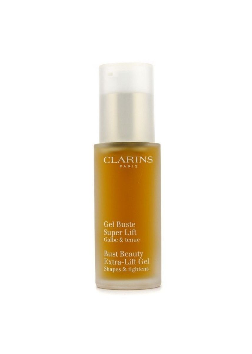 No Color color Serum & Treatment . CLARINS Bust Beauty Extra Lift Gel 50ml -