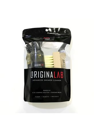 No Color color Polishes & Cleaners . ORIGINALAB Advanced Sneaker Cleaner -